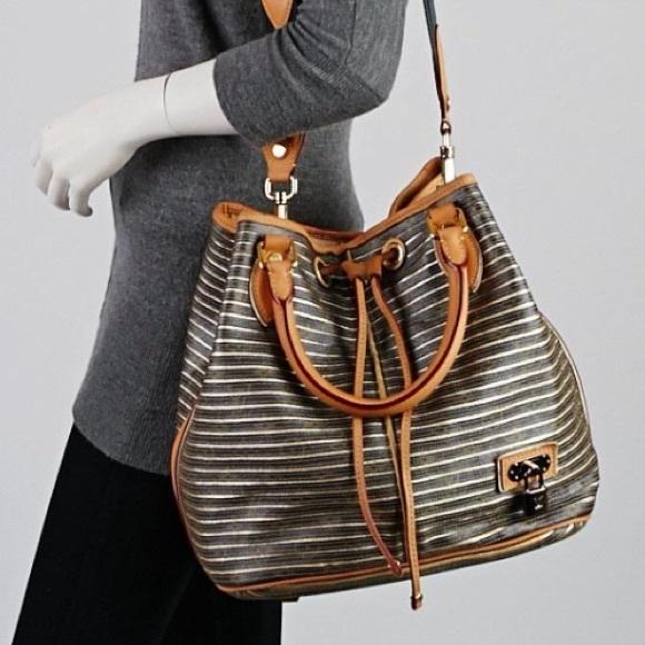 4519ca988e5c Louis Vuitton Handbags - 💯 AUTH LOUIS VUITTON ARGENT MONOGRAM EDEN NEO BAG